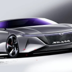 Nissan Silvia render
