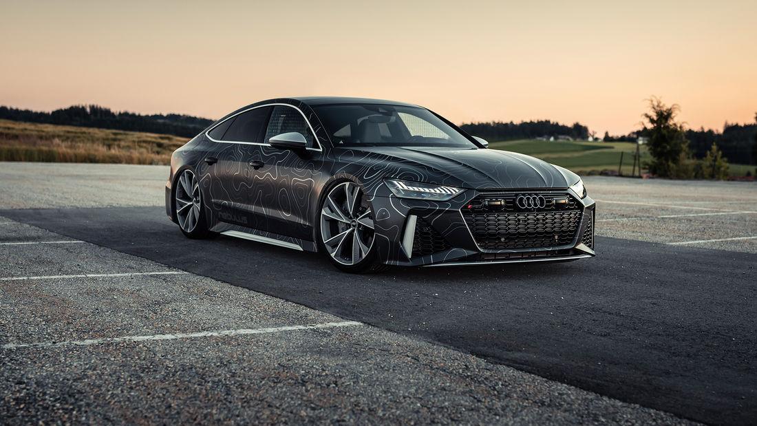 Audi RS7 Sportback Nebulus