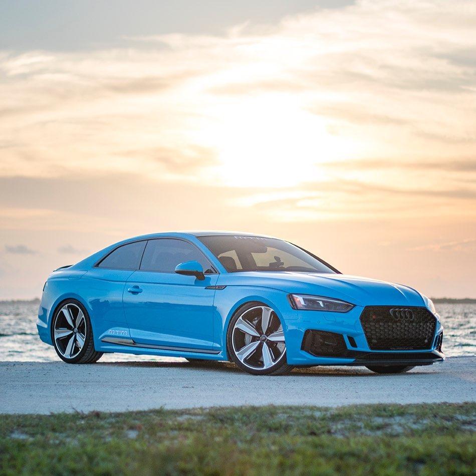 Audi RS5 Coupé MTM