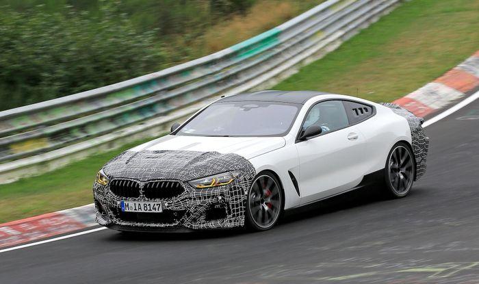Protótipo BMW