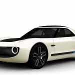 Honda Sports EV Concept