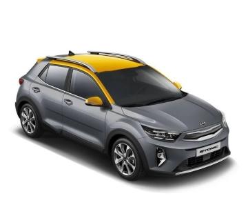 Kia Stonic facelift