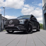 Mercedes-AMG GLE 63 Wheelsandmore