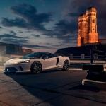 McLaren GT by Novitec