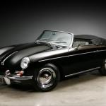 Porsche 356B Roadster T6