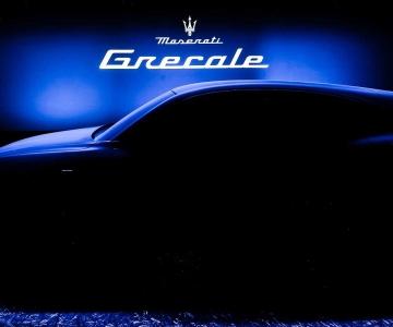 MaseratiGrecale