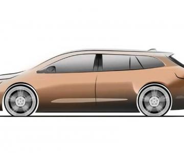 Toyota Corolla vai dar origem a um Suzuki