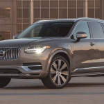 Volvo XC90 T8 Insciption