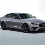 Jaguar XE MY 2021
