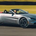 Aston Martin vai ter acesso a tecnologia elétrica da Mercedes-Benz