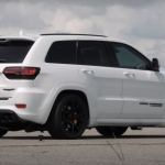 Hennessey HPE1000 Jeep Trackhawk