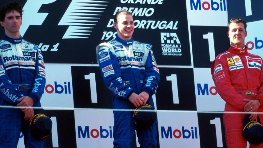 G.P. Portugal 1996