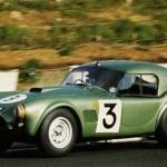 AC Cobra 24 Horas de Le Mans 1963