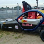 Renault Twizy Dragster