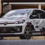 VW Up GTI by Vilner Garage
