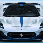 Maserati MC20 Aero Kit