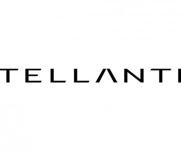 Logo da Stellantis