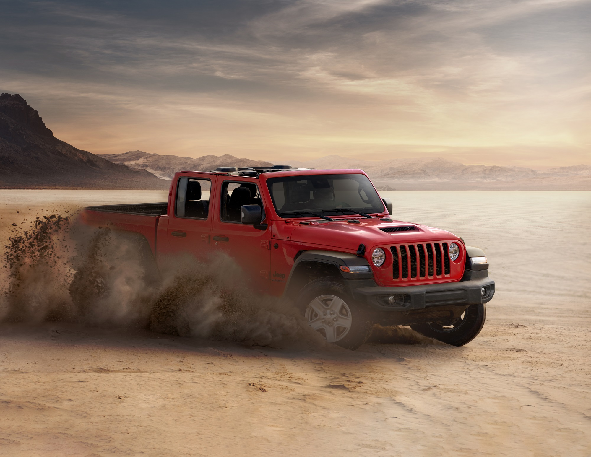 Jeep Gladiator Sport