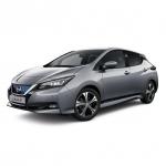 Nissan Leaf MY2021