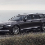 Volvo V90 T6 Recharge