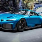 Alpine A110 GTA