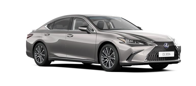 Lexus ES 300h Special Edition