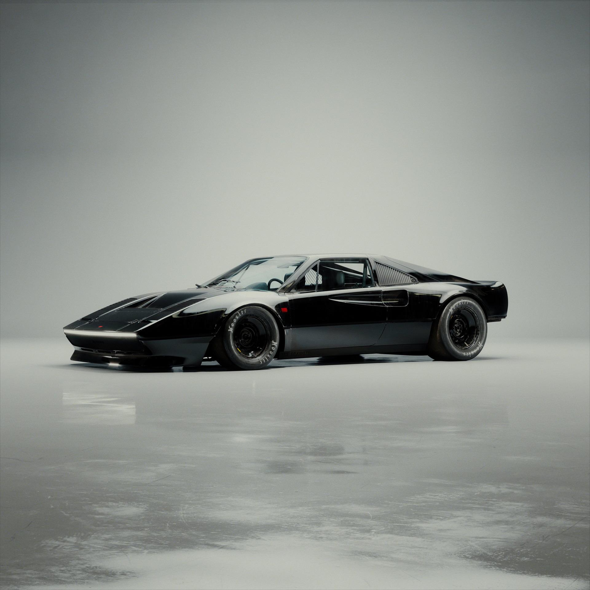 Ferrari 308 Brawler