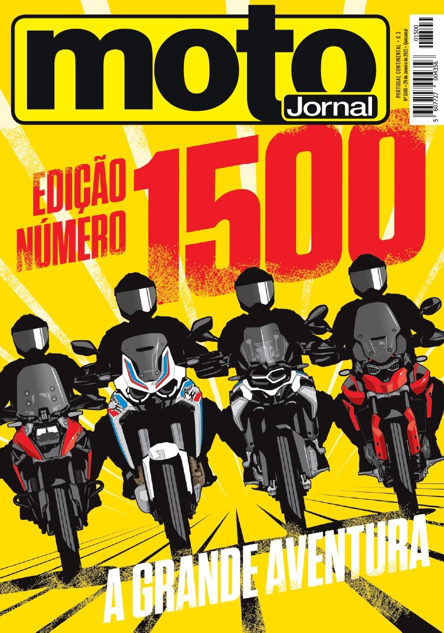 MotoJornal 1500