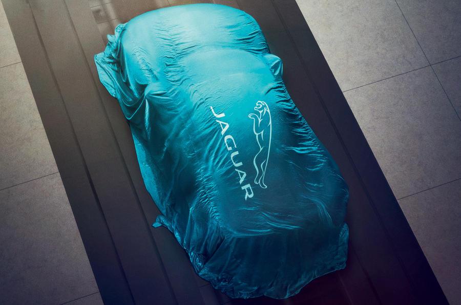 Futuro da Jaguar é 100% elétrico