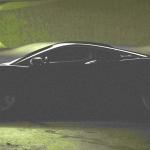 McLaren Artura teaser