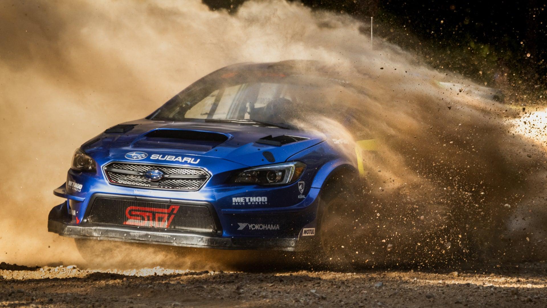 Subaru poderá regressar ao mundial de ralis