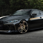 Manhart Performance BMW M4