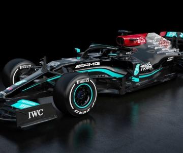 Mercedes-AMG W12 F1