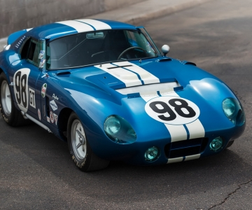 Shelby Daytona Coupé CSX 2469