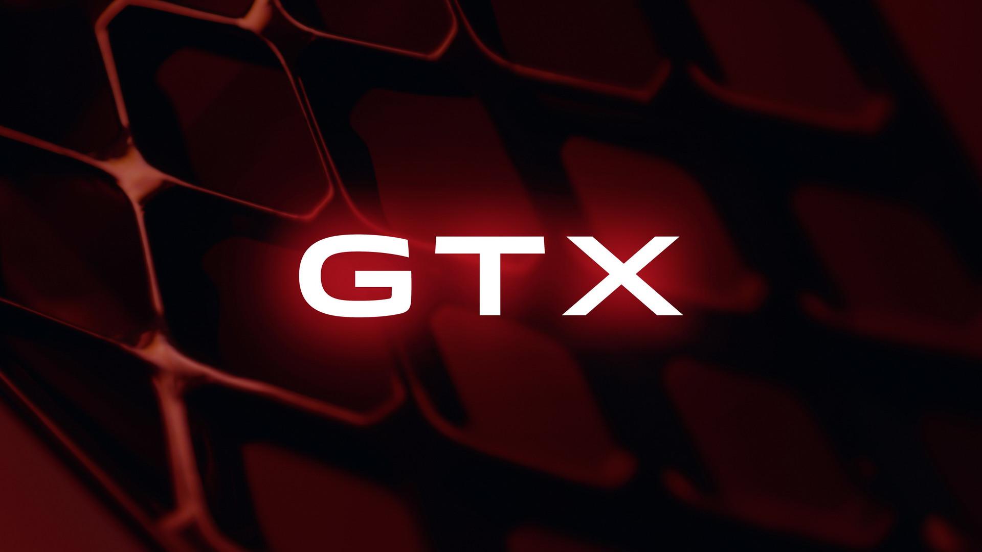 VW GTX