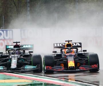 Verstappen acabou com a maldição italiana