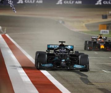 F1 terá qualificações Sprint