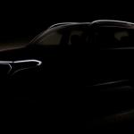 Teaser Mercedes-Benz EQB
