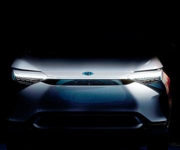 Toyota teaser