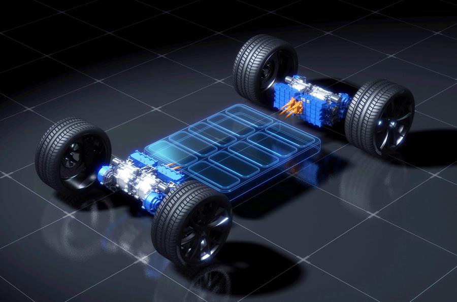 Yamaha está a desenvolver motor para carros elétricos