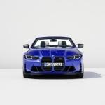 BMW M4 Convertible xDrive