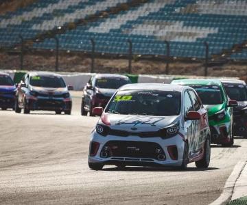 Kia GT Cup