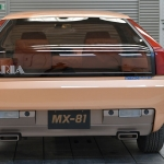 Mazda MX-81 Aria concept
