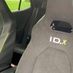VW ID.3 GTX ID.X concept study