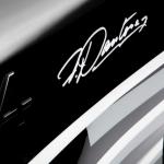 Alpine A110S x Felipe Pantone