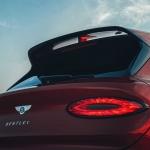 Bentley Bentayga S