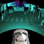VW iniciou testes de condução autónoma