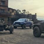 Ford Ranger Raptor Special Edition