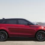 Range Rover Evoque HST