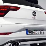 VW Polo GTI facelift